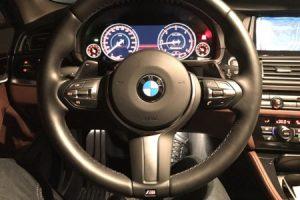 m-steering